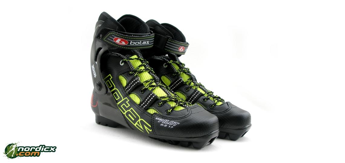 Skiroller boots SPINE SNS Skiroll Skate