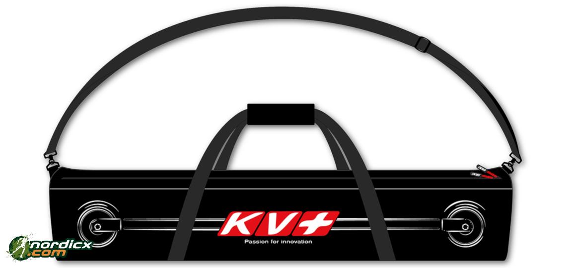 2a4126718f KV2   KV+ Roller-Ski Bag