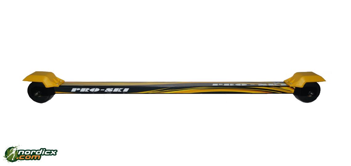 pro ski classic c2