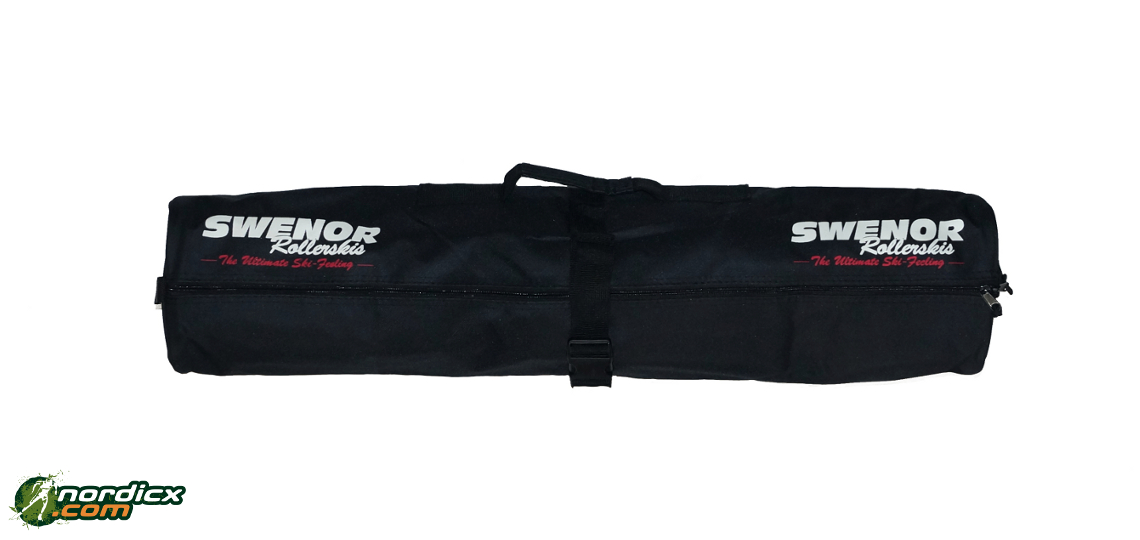 9b355354ec SWENOR rollerski bag