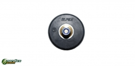 ELPEX rollerski classic wheel incl. reverse lock (70x50mm) slow