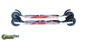 Skirollertest Elpex F1 Pro