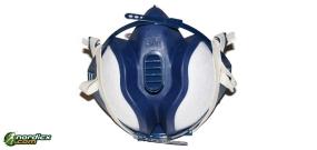 Wachsmaske für Skiwachs