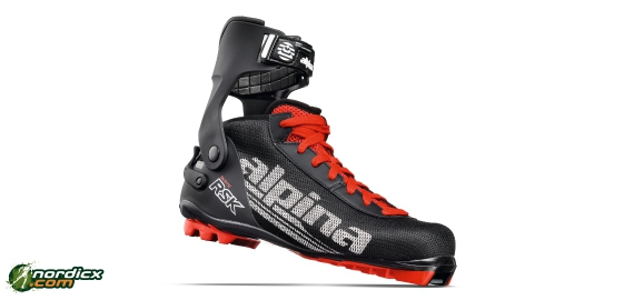 ALPINA RSK Summer Skate NNN Skiroller-Schuhe