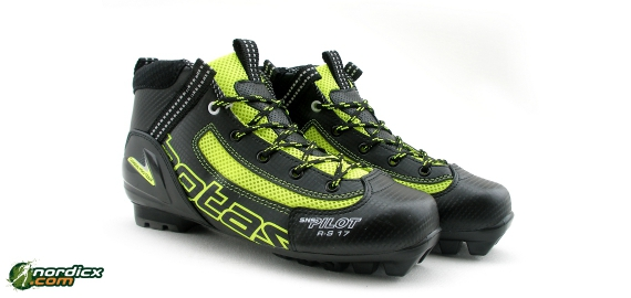 BOTAS Roller-Ski Boots Classic SNS