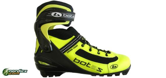 BOTAS rollerski boots skate SNS