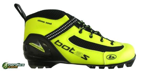 BOTAS Skiroller-/Rollski-Schuh Classic SNS