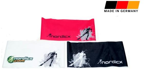 NORDICX Premiumline Stirnband