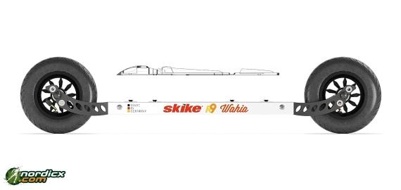 SKIKE R9 Wahia 150