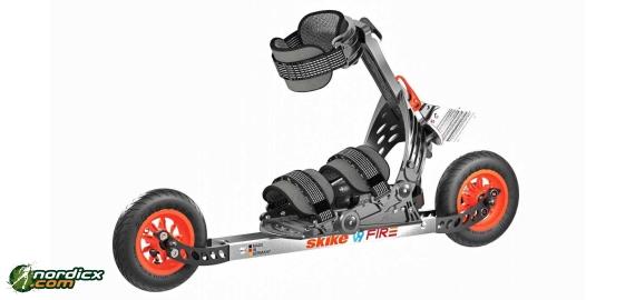 SKIKE V9 Fire 150