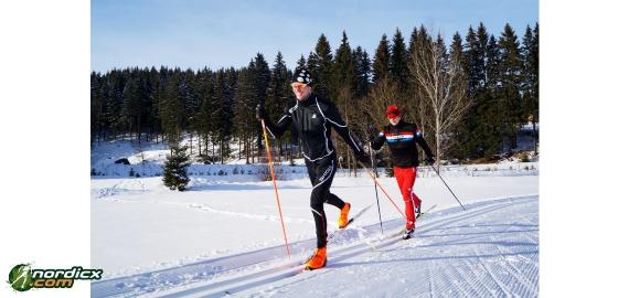 Skilanglauf Klassik-Camp 2022