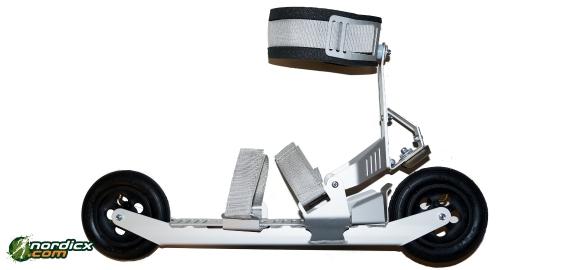 SkiTire CX005 Cross Skates