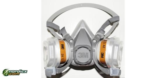 Skiwachs-Maske Premium