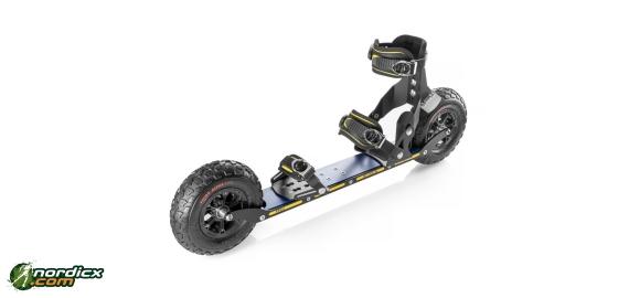 SRB XRS06 Cross-Skates