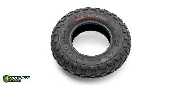 Reifen 200x50mm für XRS06/07, V9 Fire 200