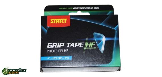 START Grip Tape Wachsband HF (High Flour)