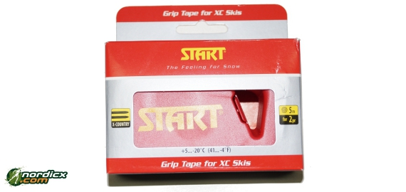START Grip Tape Wachsband