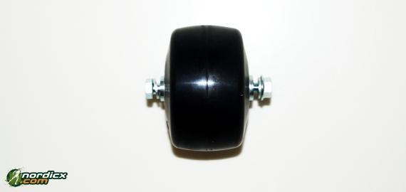 SweNor classic wheel 75x55mm