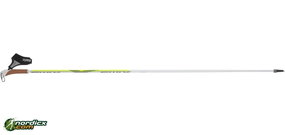 SWIX CT3 Premium TBS Skiroller-Stöcke