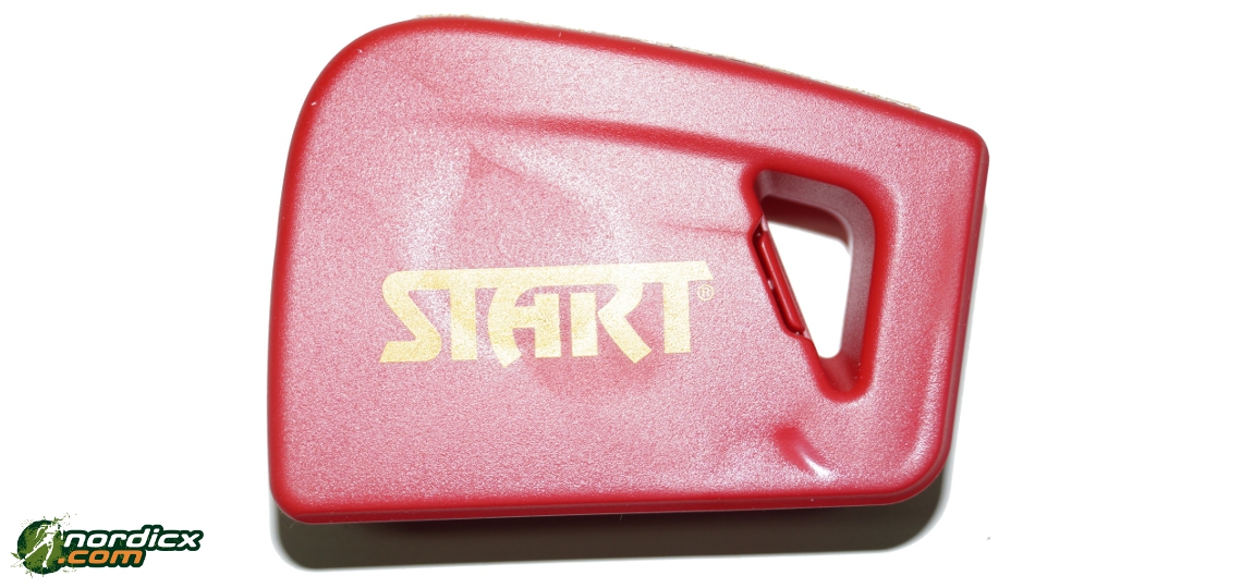 START Grip Tape HF High Fluor Set