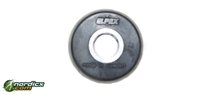 ELPEX Skiroller Rad Klassik (70x40mm)