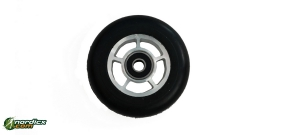 rollerski skating wheel medium 80mm
