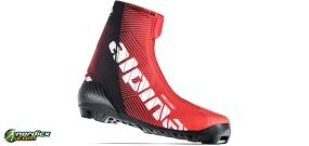 ALPINA Elite Pro Classic NNN XC-Ski boots