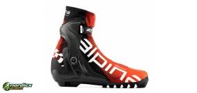 ALPINA Elite Pro Skate NNN XC-Ski boots