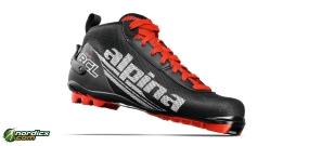 ALPINA RCL Summer Classic NNN Skiroller-Schuhe