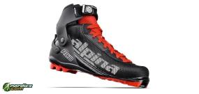ALPINA R-Combi Summer NNN Skiroller-Schuhe