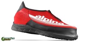 ALPINA EO 2.0 Sohlenschutz-Schuh SNS NNN Turnamic