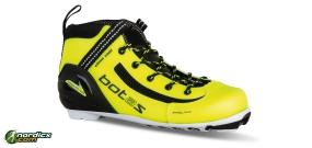 BOTAS Rollerski Boots Classic Prolink NNN