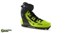 BOTAS Rollerski Boots Skate Carbon Race SNS