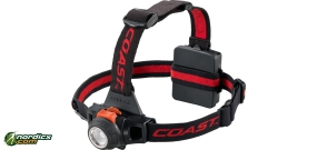 COAST Headlamp HL27