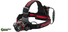 COAST Headlamp HL8R