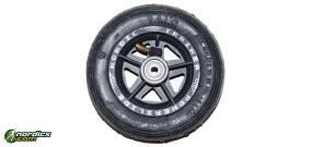 CST 150mm 6x1.25 Wheel Straight Profil