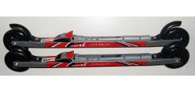 NEUER Elpex F1 Pro mit Profil Skate SNS Bindung