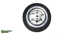 ELPEX Offroad rollerski wheel with reverse lock