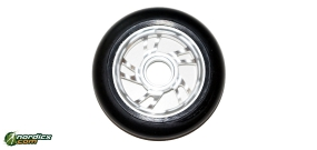 ELPEX 100mm Skate Wheel