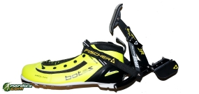 FISCHER Skiroller-Bremse