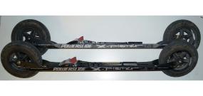 Powerslide X-Plorer size M incl. SNS Profil Skate