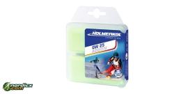 HOLMENKOL Rennwachs Additiv High-Fluor GW 25