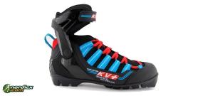 KV2 / KV+ Skiroller Schuhe Skate NNN