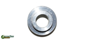 Bearing Spacer 100mm Skate Wheel big