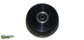 MARWE Classic Wheel 80x40mm 6C0 locking device