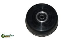 MARWE Classic Wheel 80x40mm 6CS locking device