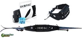 SKIPAC Multifunktions-Skisack