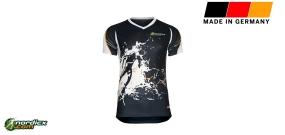 NORDICX Premiumline Rollerski Shirt