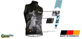 NORDICX Premiumline Skirollerweste