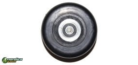 NORDICX Roller-Ski Classic wheel 80x38mm complete